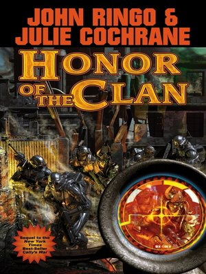 cover image of Honor of the Clan
