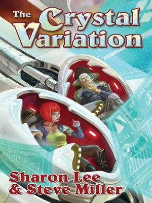 cover image of The Crystal Variation