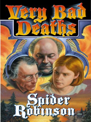 cover image of Very Bad Deaths