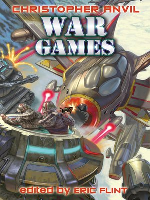 cover image of War Games