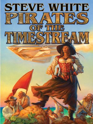 cover image of Pirates of the Timestream