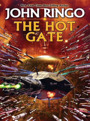 cover image of The Hot Gate