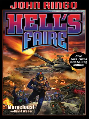 cover image of Hell's Faire