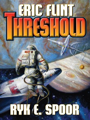 cover image of Threshold