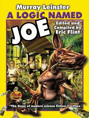 cover image of A Logic Named Joe