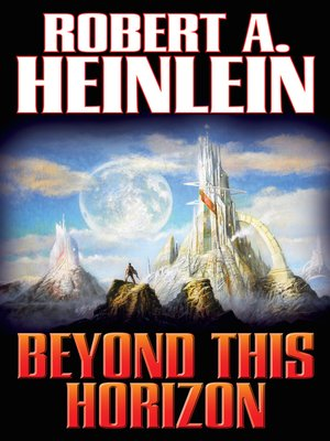 cover image of Beyond This Horizon