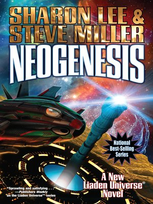 cover image of Neogenesis