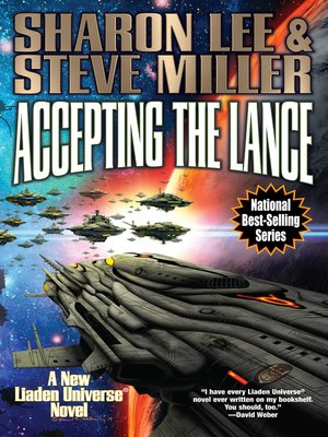 cover image of Accepting the Lance