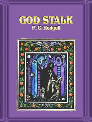 cover image of God Stalk