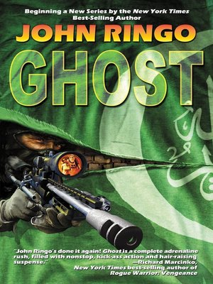 cover image of Ghost