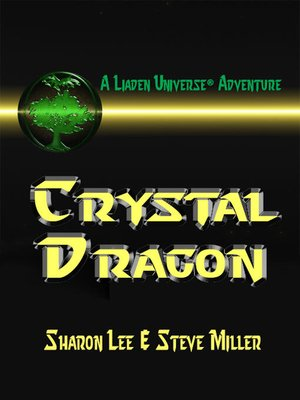 cover image of Crystal Dragon