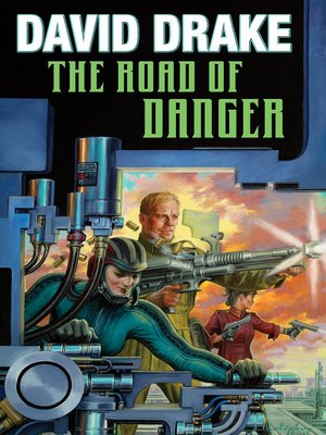 cover image of The Road of Danger