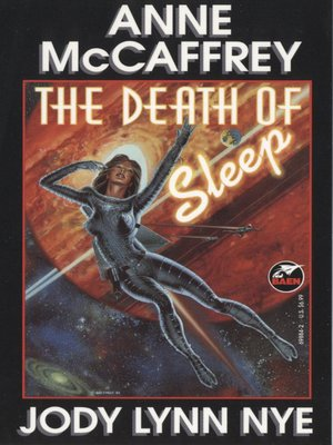 cover image of The Death of Sleep