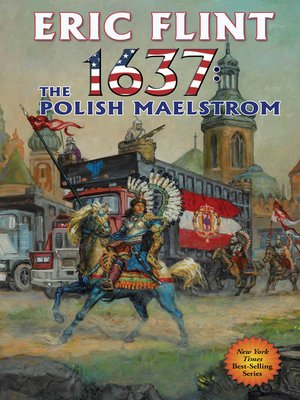 cover image of 1637: The Polish Maelstrom