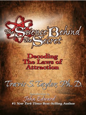 cover image of The Science Behind the Secret