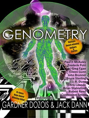 cover image of Genometry