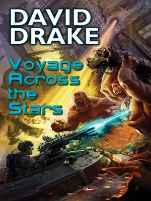 cover image of Voyage Across the Stars