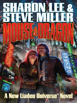 cover image of Mouse and Dragon
