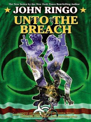 cover image of Unto the Breach