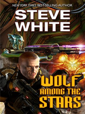 cover image of Wolf Among the Stars