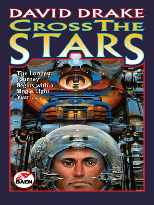 cover image of Cross the Stars