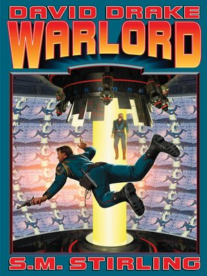 cover image of Warlord