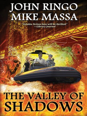 cover image of The Valley of Shadows