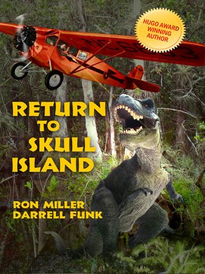 cover image of Return to Skull Island