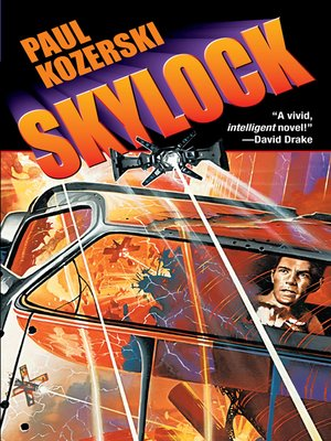 cover image of Skylock