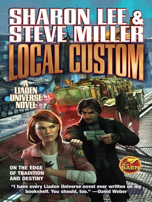 cover image of Local Custom