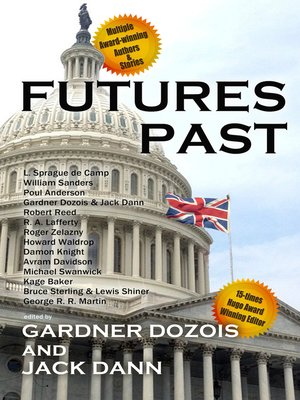 cover image of Futures Past