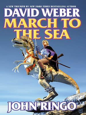 cover image of March to the Sea