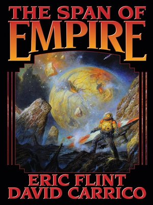 cover image of The Span of Empire