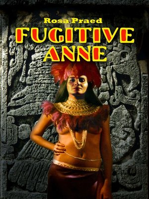cover image of Fugitive Anne