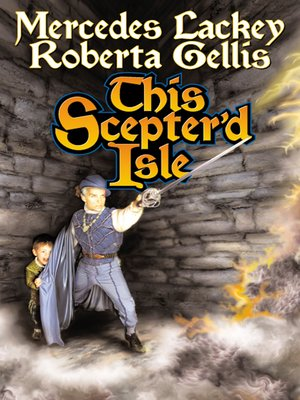 cover image of This Scepter'd Isle