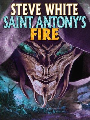 cover image of Saint Antony's Fire