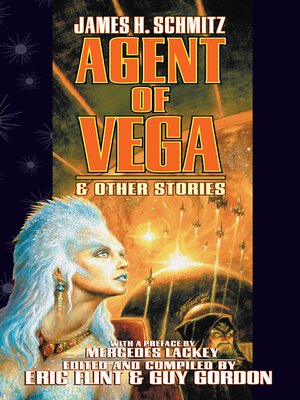 cover image of Agent of Vega and Other Stories