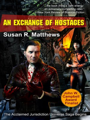 cover image of An Exchange of Hostages