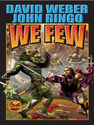 cover image of We Few