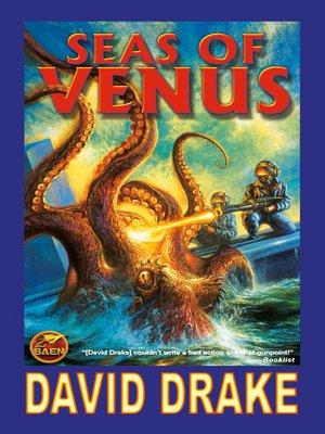 cover image of Seas of Venus