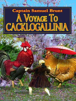 cover image of A Voyage to Cacklogallina
