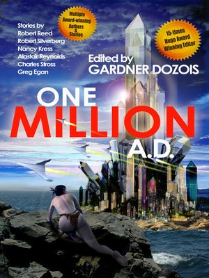 cover image of One Million A.D.