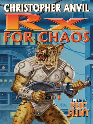 cover image of Prescription for Chaos (RX for Chaos)