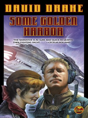 cover image of Some Golden Harbor