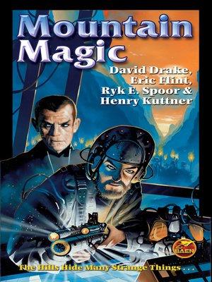 cover image of Mountain Magic