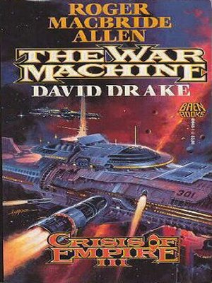 cover image of The War Machine