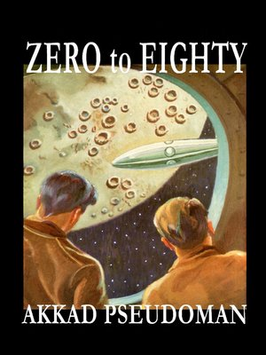 cover image of Zero to Eighty