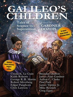 cover image of Galileo's Children