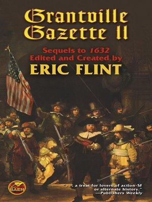 cover image of Grantville Gazette, Volume II