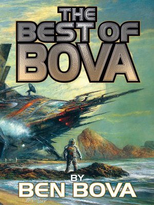 cover image of The Best of Bova, Volume 1